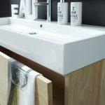 meuble de salle de bains Basic Lineart chez Kei-Stone Carrelages & Bains Aix en Provence