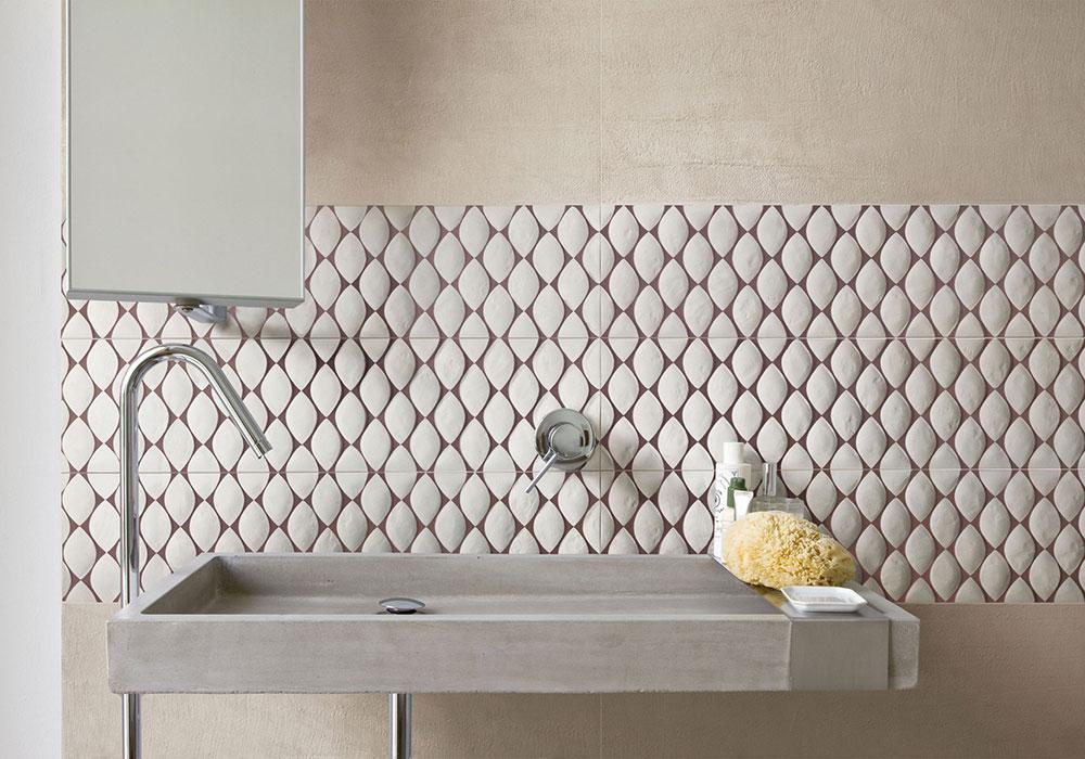 carrelage casa dolce série matéria project , décor calisson - Kei-Stone Aix en Provence