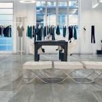 carrelage salle de bain casa dolce casa série Stone marbre calacata grigio oro marbrerie créma marfil faïence salle de bain - Kei Stone Aix en Provence