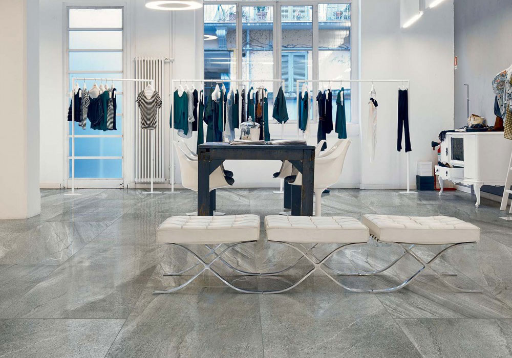 carrelage aspect marbre precious stone aix en provence kei. Black Bedroom Furniture Sets. Home Design Ideas