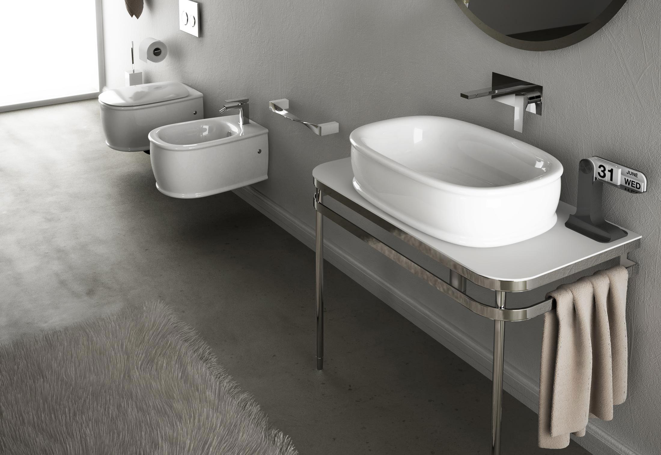 lavabo blanc XIX Kei stone aix en provence provence alpes cote d'azur nice marseille toulon digne nîmes arles montpellier