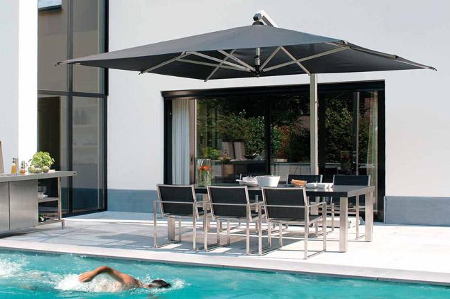 parasole fim meubles & décoration kei stone aix en provence