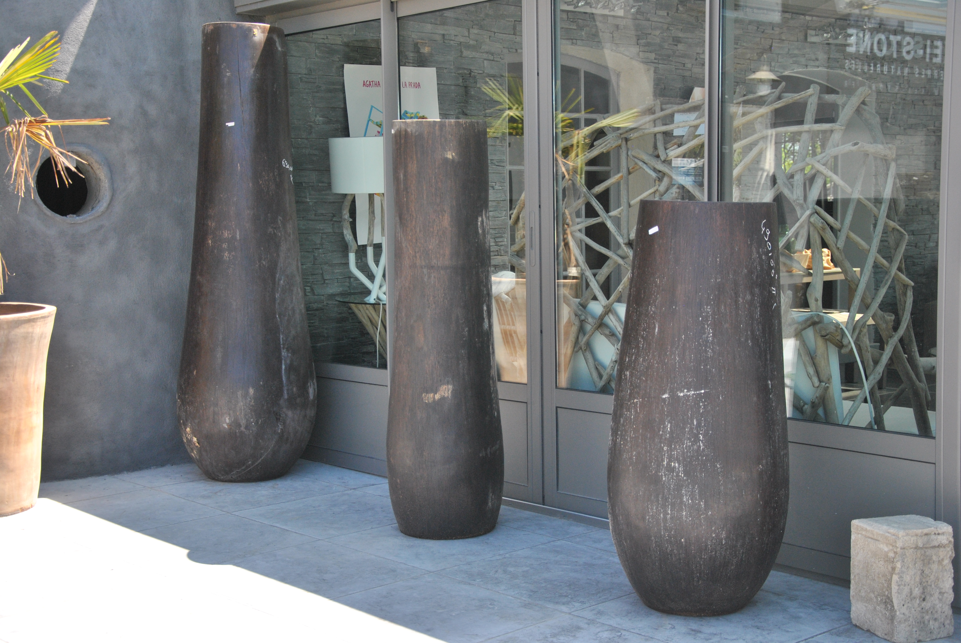 d coration de jardin aix en provence marseille kei stone. Black Bedroom Furniture Sets. Home Design Ideas