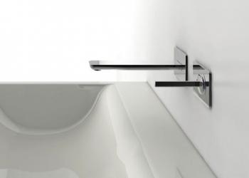 mitigeur mono commande de lavabo Steinberg chez Kei-Stone à Aix en Provence