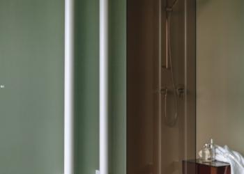 Sèche serviettes Tubes Kei-Stone carrelages & bains aix en provence