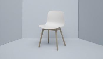 chaise blanche Kei stone aix en provence provence alpes cote d'azur nice marseille toulon digne nîmes arles montpellier