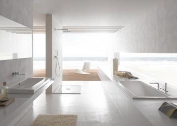 sanitaire blanc contemporain Bette Kei stone aix en provence provence alpes cote d'azur nice marseille toulon digne nîmes arles montpellier